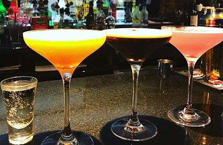 Enoteca Bar ramsgate cocktails